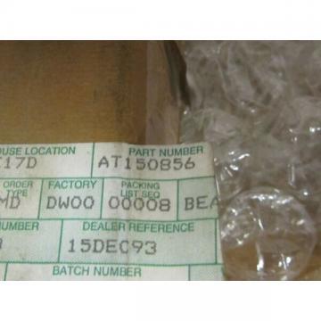 John Deere Original Equipment AT150856 BEARING