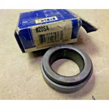 RBC Spherical Plain Bearing B20SA IR-B20SA New