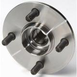 512021 Approved Performance - Rear Premium Performance Wheel Hub Bearing