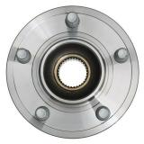 512369 Approved Performance - Rear Premium Performance Wheel Hub Bearing