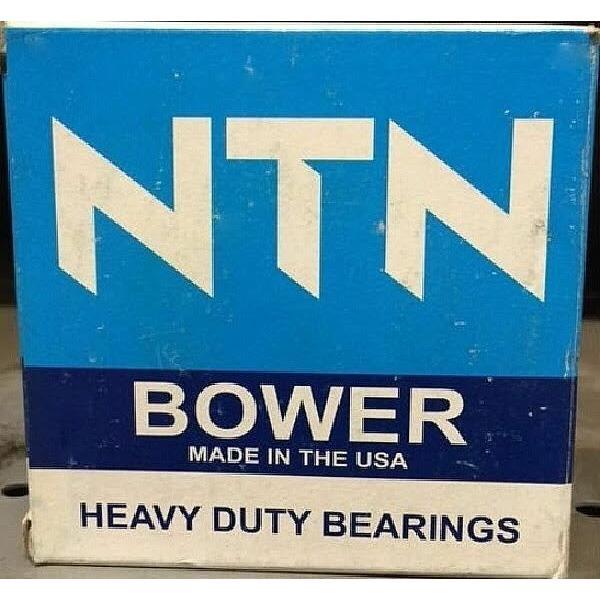 NTN  NJ2216  CYLINDRICAL ROLLER BEARING #1 image