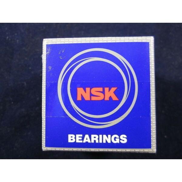 NSK Ball Bearing 6212VV #1 image