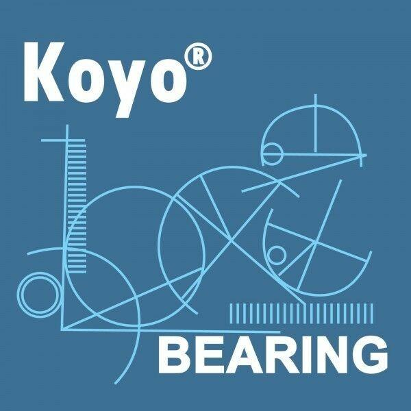 45284 KOYO CONE #1 image