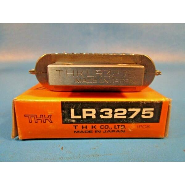 THK LR3275 Block, Linear Motion Roller Guide Bearing (Nippon, NB) #1 image