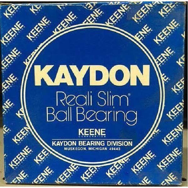 KAYDON KC040CP713 Thin Section Ball Bearing #1 image