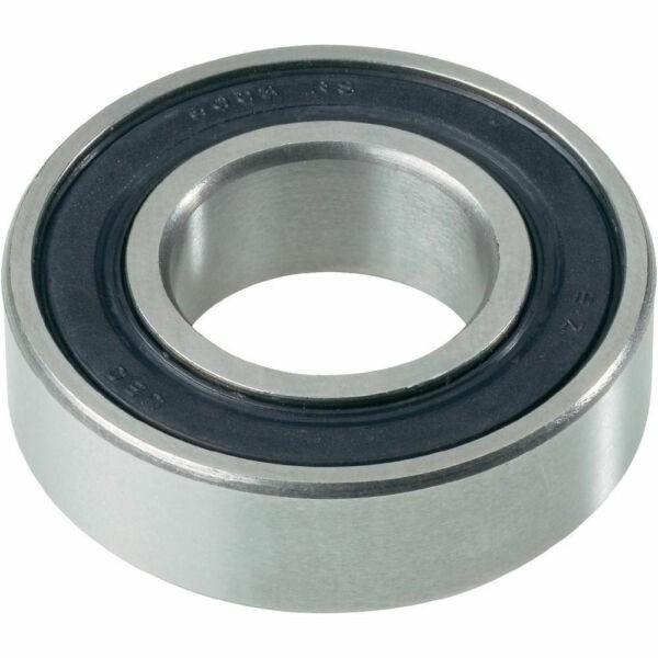 (6 pack) John Deere Mower Deck Spindle Bearings - L100, L120, 130, LA145, LA155 #1 image