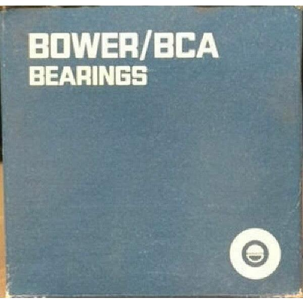 BOWER 4520 TAPERED ROLLER BEARING #1 image