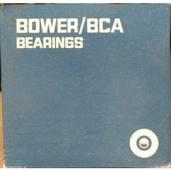 BOWER 5722 TAPERED ROLLER BEARING #1 image