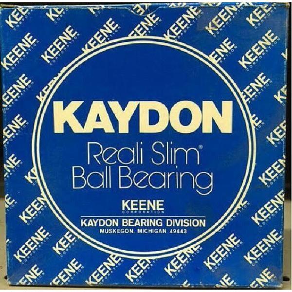 KAYDON KD040AR0 THIN SECTION BALL BEARING #1 image