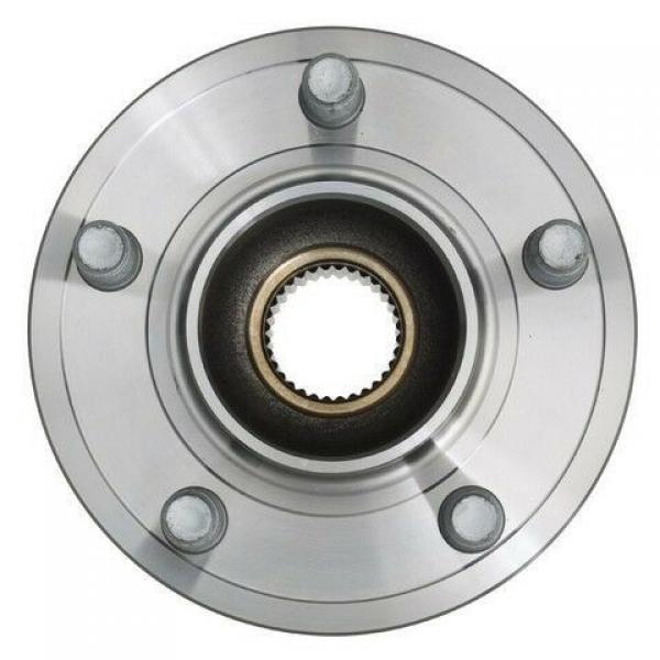 512369 Approved Performance - Rear Premium Performance Wheel Hub Bearing #1 image
