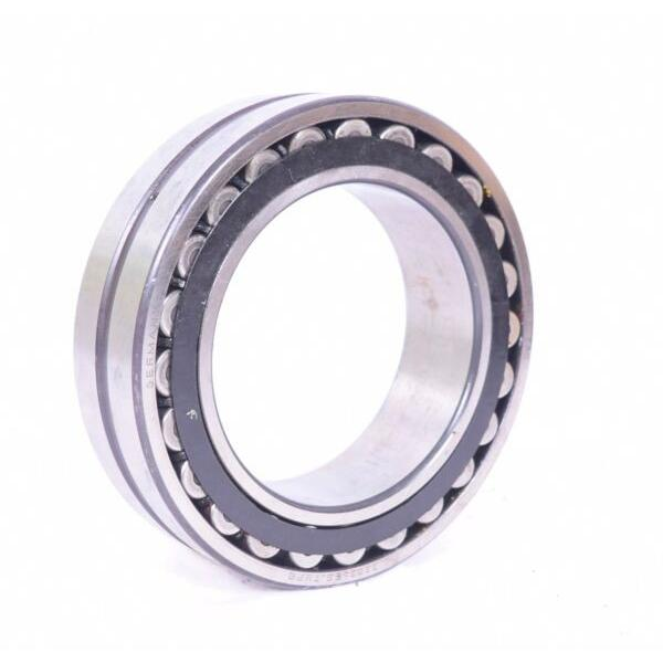 FAG Spherical Roller Bearing 23026 ES #1 image