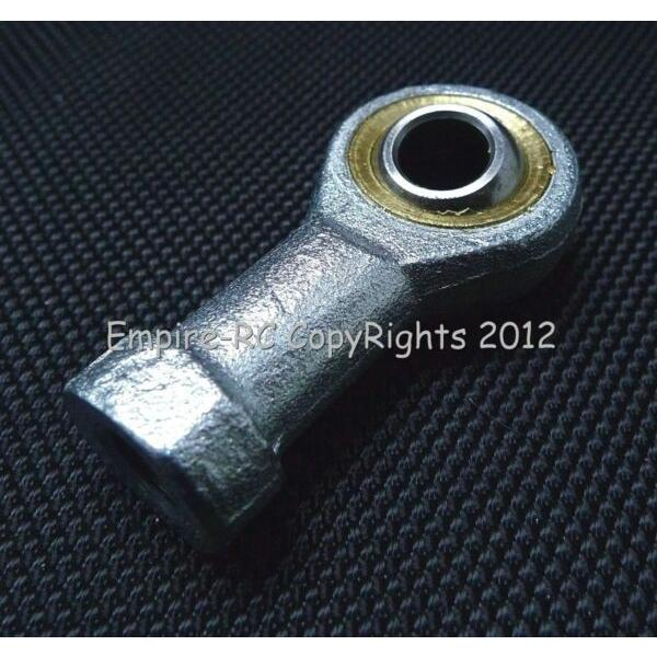 (1 PCS) (PHSA30) (SI30T/K) (30mm) Female Metric Threaded Rod End Joint Bearing #1 image