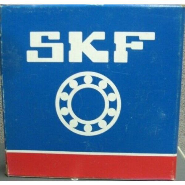 SKF 7017CTC BALL BEARING #1 image