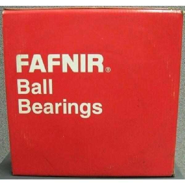 FAFNIR MM313WICR PRECISION BALL BEARING #1 image