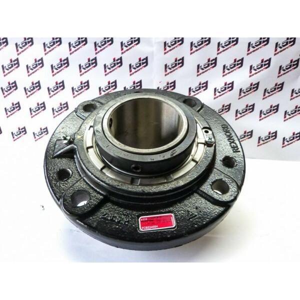 FCB22436H Linkbelt New Roller Bearing Flange Unit #1 image