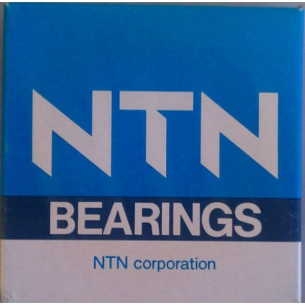 NTN 74525 TAPERED ROLLER BEARING #1 image