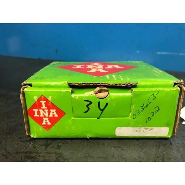 INA Bearing 3311 NEW IN BOX #1 image