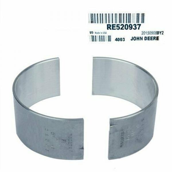 New ListingJohn Deere Bearing Kit RE520937 #1 image