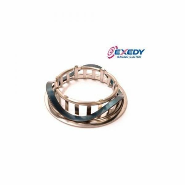 EXEDY CP01 Bearing Cage and Retainer Ring For 2003-2006 MITSUBISHI EVO #1 image