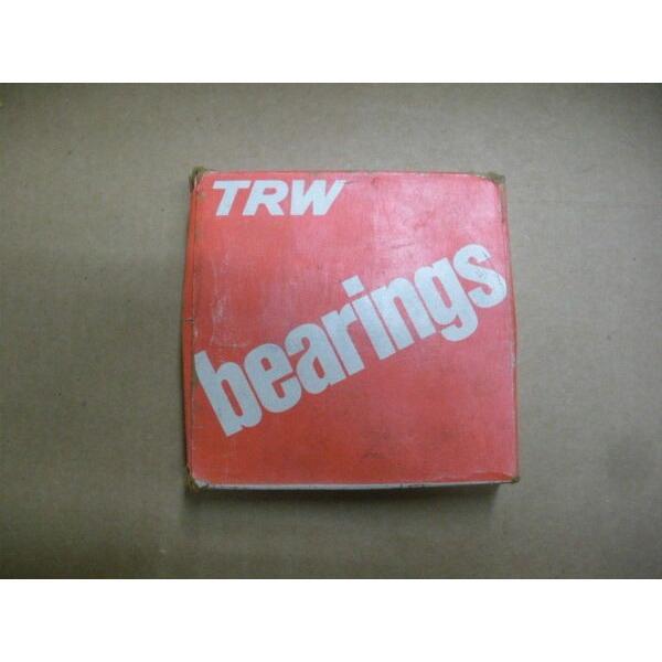 TRW 312S ABEC1 bearing 60x130x31mm NIB/OS 4 available #1 image