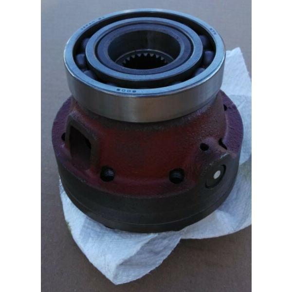 John Deere F525 Kawasaki P540A differential gear and bearing #1 image