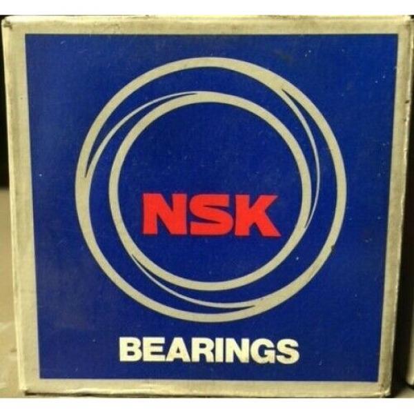 NSK 6224CE BALL BEARING #1 image