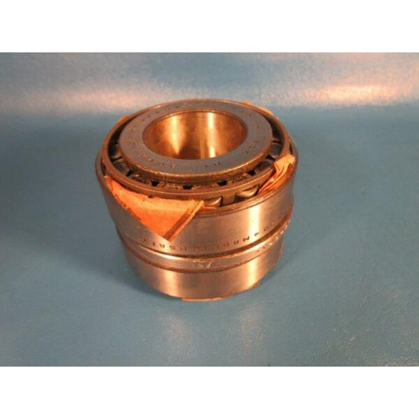 Timken 3880 90040 Tapered Roller Bearing Assy (2)3880 (2)3820 (1)X1S3880,Y4S3820 #1 image