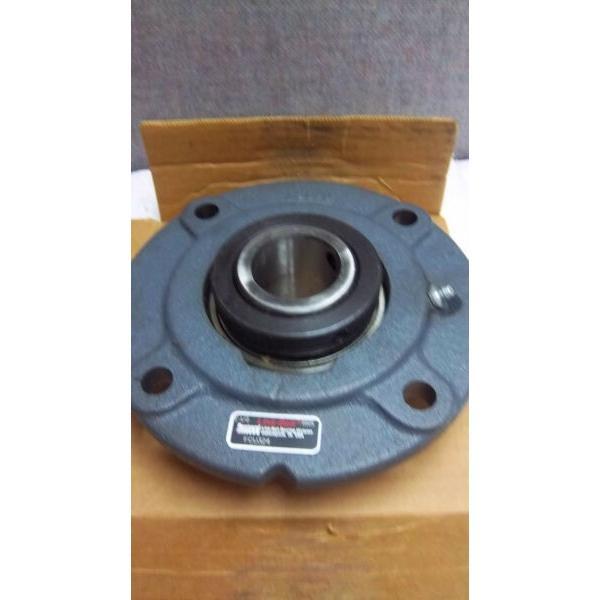 "REXNORD LINK-BELT COLLAR BEARING 1-1/2"" FCU324 NEW FCU324 #1 image"