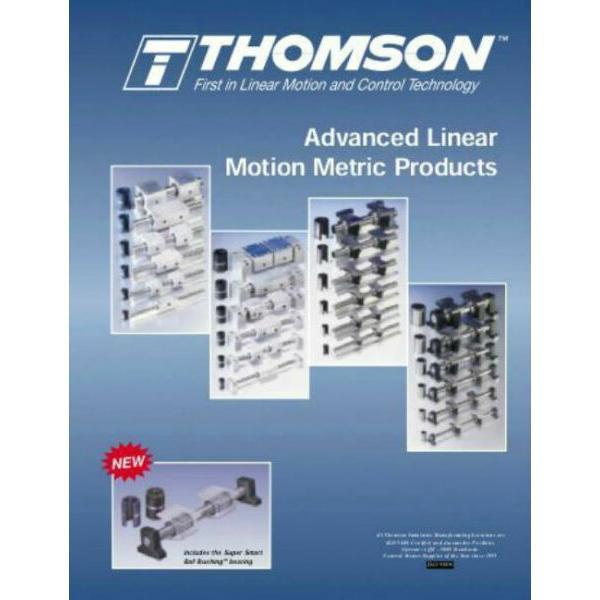 THOMSON 512P35C1 Linear Bearing #1 image