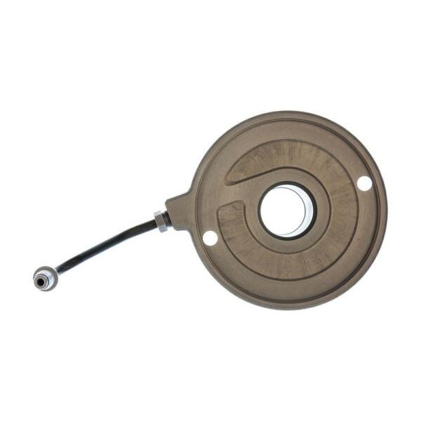 Clutch Release Bearing and Slave Cylinder Assembly-GT, GAS, FI, Natural Exedy #1 image