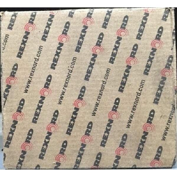 REXNORD 2103U ROLLER BEARING INSERT #1 image