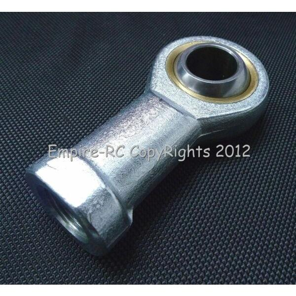1 PCS PHSAL22 (SIL22T/K) 22mm Female Metric LEFT Threaded Rod End Joint Bearing #1 image