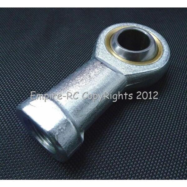 1 PCS PHSAL30 (SIL30T/K) 30mm Female Metric LEFT Threaded Rod End Joint Bearing #1 image