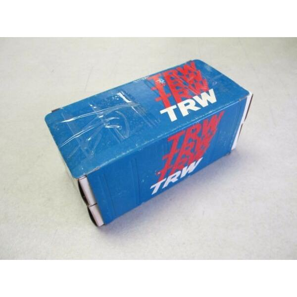 TRW CB1214AL10 Connecting Rod Bearing for DODGE 225 6Pairs #1 image
