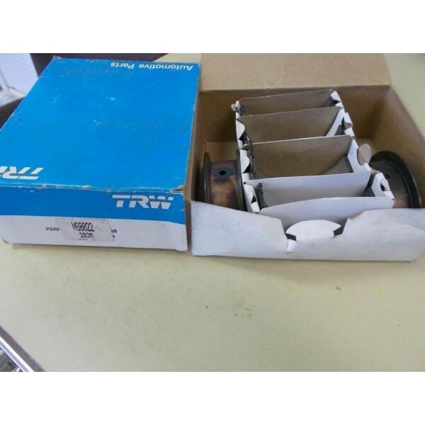 TRW Bearing Set MS8022, 203M, 389 & 400 Pontiac  #1 image