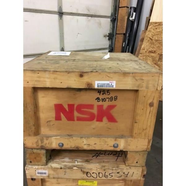 NSK Spherical Roller Bearing 22324EAKE4C3 / New In Box #1 image