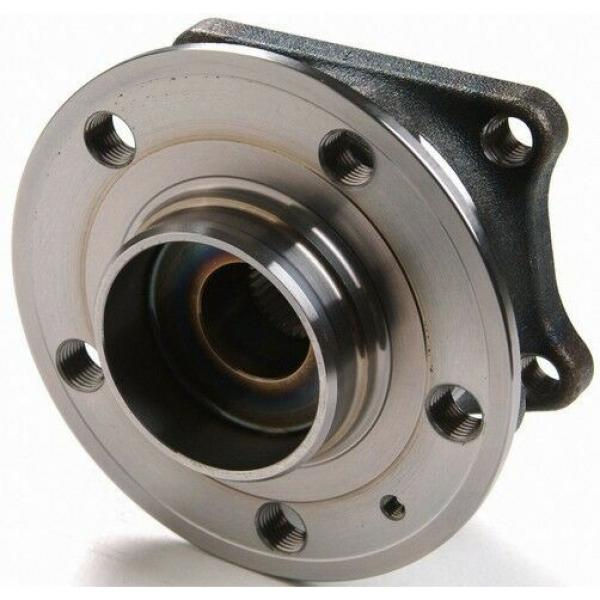 512234 Approved Performance - Rear Premium Performance Wheel Hub Bearing #1 image