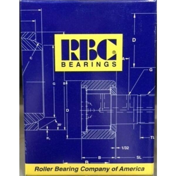 RBC IR9688C NEEDLE ROLLER BEARINGS #1 image