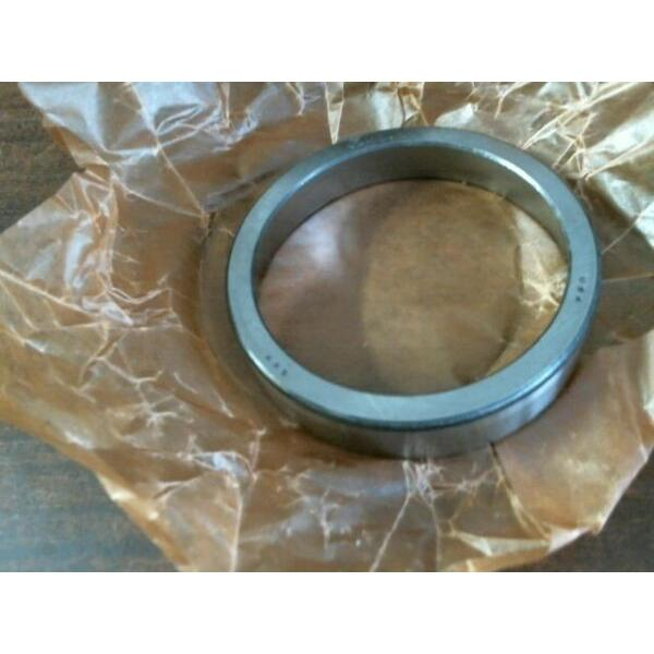 Bower 472 CUP for/fits 478 Tapered roller bearing cone cup only #1 image