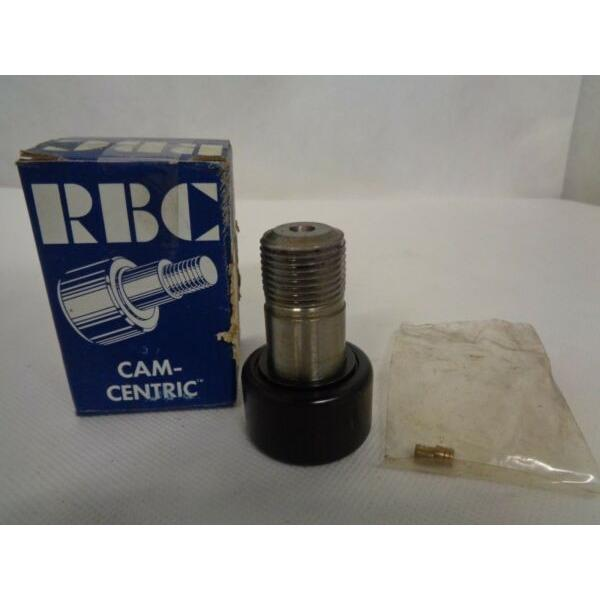 NEW RBC H48 CAM FOLLOWER BEARING #1 image