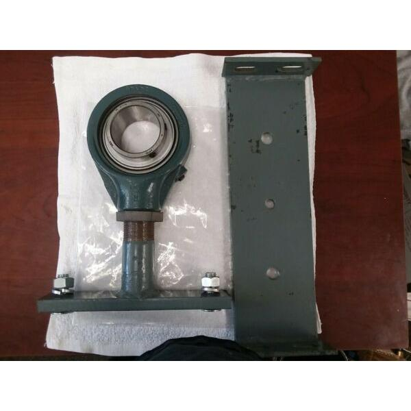 "Martin Bearing Hanger (Conveyor) 14CH705 2-7/16"" Dodge bearing (NEW) unused.  #1 image"